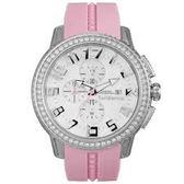 Tendence天勢表-時尚潮流三眼腕錶(手錶 男錶 女錶 Watch)-總代理原廠公司貨-原廠保固兩年