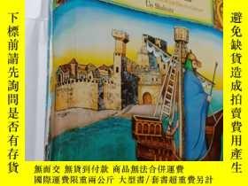二手書博民逛書店The罕見travels of benjamin of tude