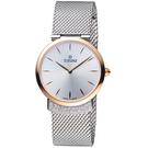TITONI MADEMOISELLE優雅伊人系列米蘭錶帶腕錶 TQ42912-SRG-592