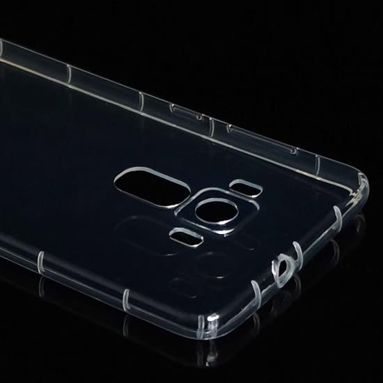 【氣墊空壓殼】Asus Zenfone 3 Deluxe ZS570KL/Z016D 防摔氣囊輕薄保護殼/手機背蓋/軟殼/外殼/透明殼