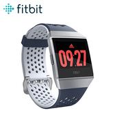 【Fitbit】Ionic 智能健身手錶 (adidas特別版)