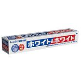 獅王日本獅王勁倍白牙膏150G【愛買】