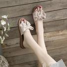 厚底拖鞋夏季網紅爆款可愛ins潮厚底涼拖鞋女外穿夏天時尚仙女風特賣