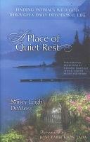 二手書《A Place of Quiet Rest: Finding Intimacy with God Through a Daily Devotional Life》 R2Y ISBN:0802475965