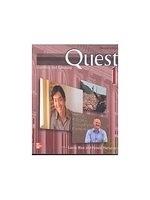 二手書博民逛書店《Quest: Listening and Speaking in the Academic World》 R2Y ISBN:0071104399