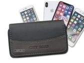 CITY BOSS 腰掛式手機皮套 Samsung Galaxy J7+ J7 Plus /J3 Pro 腰掛皮套 BWR23