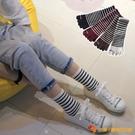 4雙裝 中長筒純棉五指襪子女分趾日系高幫【小獅子】