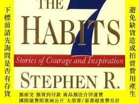 二手書博民逛書店Living罕見The 7 HabitsY357964 Covey Stephen Simon And Sch