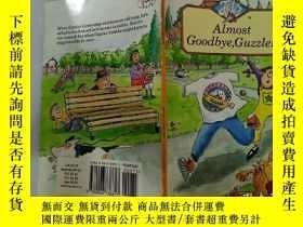 二手書博民逛書店Almost罕見Goodbye ,Guzzler:就要再見了,大嘴狗Y200392