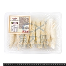1A4A【魚大俠】FF047黃金酥脆-裹粉柳葉魚(500g±3%/包)#透明小盒