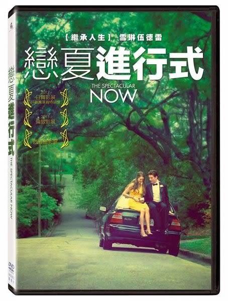 戀夏進行式 DVD(購潮8)
