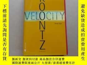 二手書博民逛書店Velocity罕見, Dean KoontzY2931 Dean Koontz Random House P