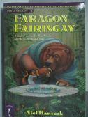 【書寶二手書T9/原文小說_MNU】Faragon Fairingay_Niel Hancock