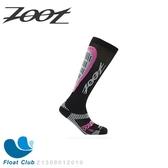 ZOOT ULTRA RECOVERY CRX SOCK 2.0 肌能回復襪 女款 黑桃 Z1308012010 原價2200元