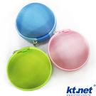 【鼎立資訊】KTNET 萬用收納包 圓形 耐拉 耐壓 耐髒 可水洗
