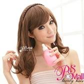Qmishop 假髮水水必備心機物 假髮專用保養順髮液保養液【P2】