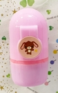 【震撼精品百貨】Sugarbunnies 蜜糖邦尼~三麗鷗蜜糖邦尼印章-大頭咖啡#49249