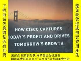 二手書博民逛書店Doing罕見Both: How Cisco Captures Today s Profit and Drives