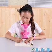 書架書立 矯正坐姿 學生視力保護兒童視力保護器套裝LY3743『愛尚生活館』