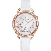 【Go Girl Only】/法國時尚手錶(女錶 手錶 Watch)/699170/台灣總代理原廠公司貨兩年保固