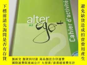 二手書博民逛書店alter罕見ego+ A2( )Y200392 Pachett
