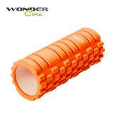 Wonder Core 運動按摩滾筒 橘色