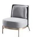 【南洋風休閒傢俱】沙發系列-莫斯科單人皮沙發 休閒沙發椅 套房沙發 JX419-1