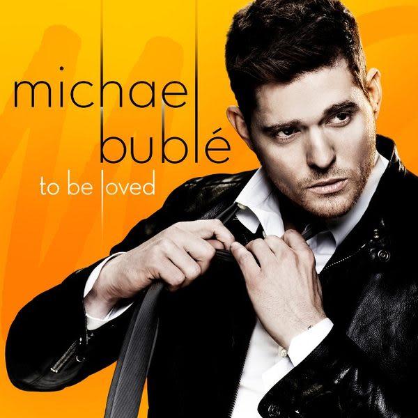 麥可布雷 注定被愛 CD MICHAEL BUBLÉ TO BE LOVED 新浪漫主義歌手年輕的心電影愛在紐約主題曲