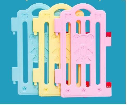 =麻麻乖寶貝 加高66CM 遊戲圍欄 安全圍欄 嬰兒護欄 幼兒圍欄 門欄 小片單片
