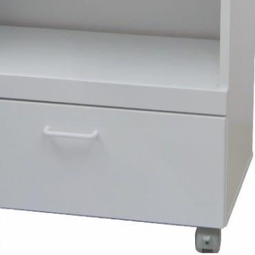 伊凡電器收納櫃
