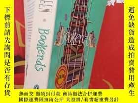 二手書博民逛書店罕見BookendsY517 Jane Green Broadway Books 出版2002