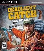PS3 致命捕撈:海亂(美版代購)