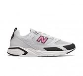 New Balance 女款白粉復古慢跑鞋-NO.WS45XLB1