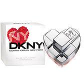 【TZENITH時尚香水網】DKNY My New York我的紐約淡香精(50ml)