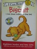 【書寶二手書T1/原文小說_ELA】Biscuit入門有聲讀本套書(18冊+2CD合售)