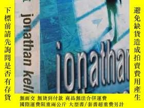 二手書博民逛書店英文原版罕見冷酷的心 A Cold Heart by Jonathan KellermanY7215 Jona