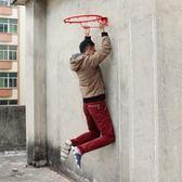 籃球框戶外籃球架 兒童成人青少年籃球筐子壁掛式投籃圈籃框ATF童趣潮品