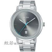 ALBA  Tokyo Design 原創時尚手錶/灰x銀