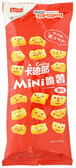 【吉嘉食品】聯華 卡迪那MINI脆薯條 一組6包65元{RG5-24}[#6]