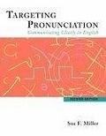 二手書博民逛書店 《Targeting Pronunciation》 R2Y ISBN:0618444181│Miller
