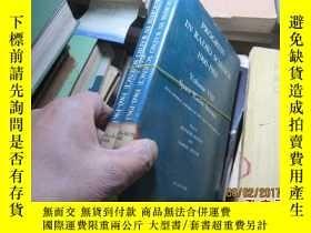 二手書博民逛書店progress罕見in radio science 1960-
