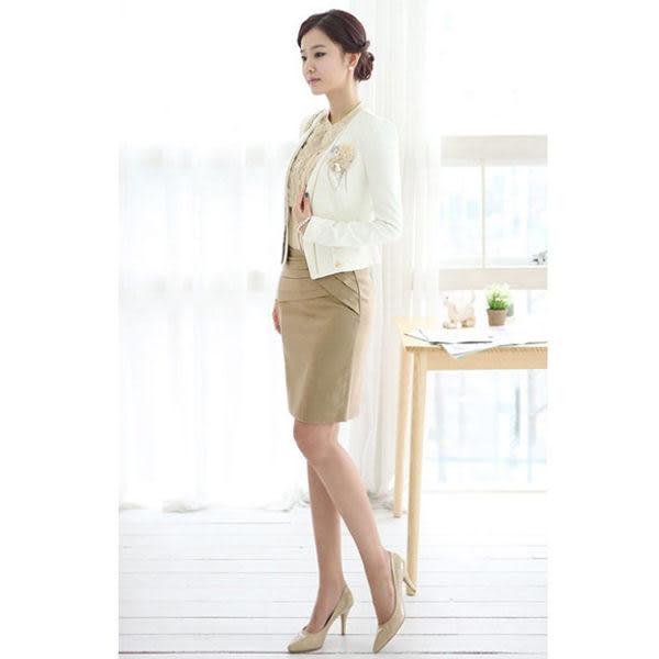 OL窄裙短裙