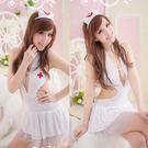 【預購】cosplay 護士裝 情趣內衣 性感制服誘惑 護士服 護士 角色扮演 戰鬥服 A35401