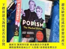 二手書博民逛書店POPism罕見The Warhol Sixties 7JJY16575 看圖 以圖為準
