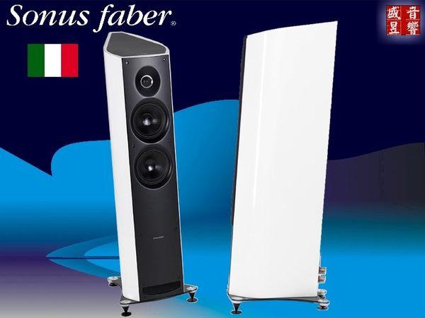 義大利 Sonus Faber Venere 2.5 落地式喇叭 *2支【網路價$110000元】歡迎來店鑑賞 / 有現貨