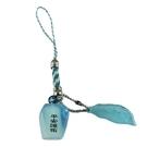 【收藏天地】台灣紀念品*祈福天燈夜光迷你小吊飾(6款)/ 掛飾 汽車 手機 包包
