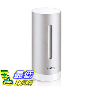 [104美國直購] 室內感測器 Additional indoor Module for Netatmo Weather Station 天氣觀測站