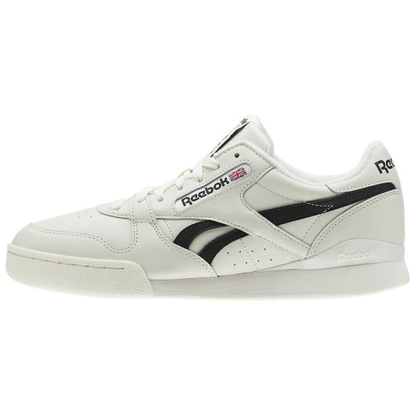 Reebok Phase 1 Pro MU [CN3926] 男 休閒鞋 運動 經典 復古 皮革 緩震 穿搭 米白