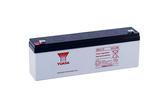 YUASA 湯淺 NP2.3-12 12V,2.3AH 監視系統 遙控車 太陽能照明燈 蓄電池 電瓶