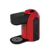 UCC ECO-POD Pelica 咖啡膠囊機 / 紅 贈密封罐一只